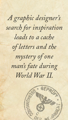 Carolyn Porter Marcel S Letters A Font And The Search For One
